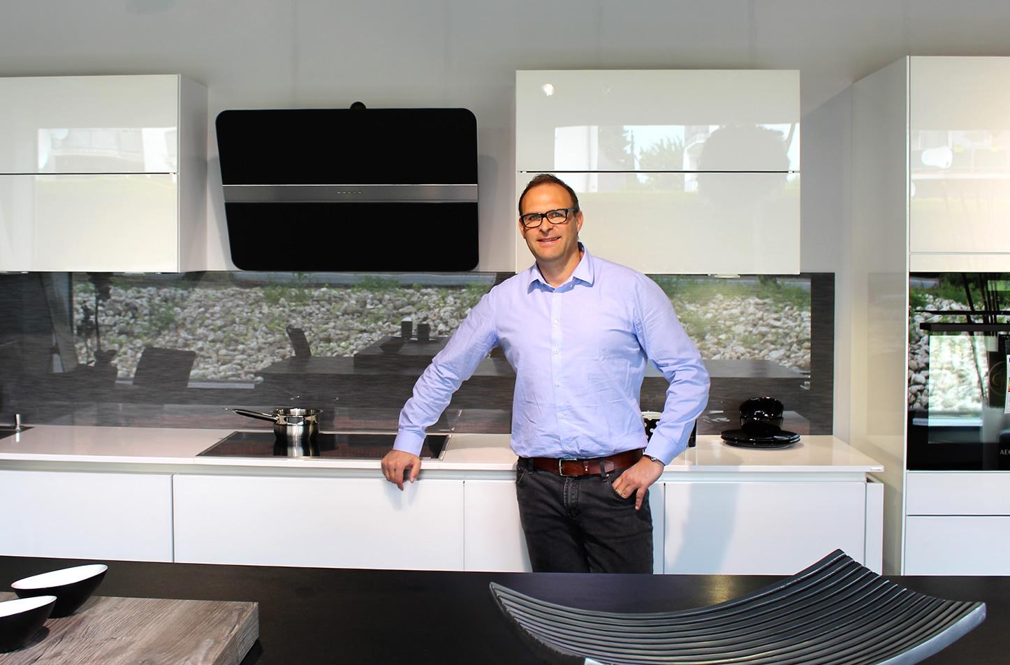 Küchen Limburg ein geheimrezept für küchen haben wir nicht aber andreas orgler